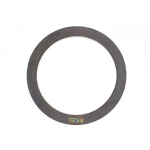"""2 1/2"""" Hose BSP Water Coupling Washer For Suction Layflat Hose Connector Rubber"""