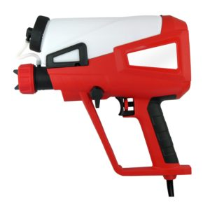 321260 ELECTRIC SPRAY GUN WAS 321230