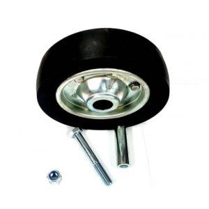 Jockey Spare Wheel 20mm Bore 210mm