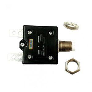 Transformer 3KVA 3.3KVA 5KVA Trip Switch Thermal 12 Amp Reset Button 12A