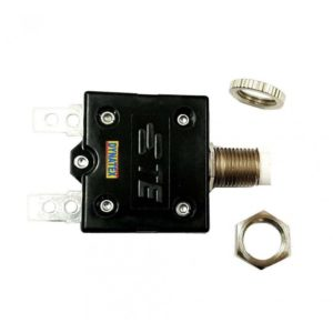 Transformer 3KVA 3.3KVA 5KVA Trip Switch Thermal 20 Amp Reset Button 20A