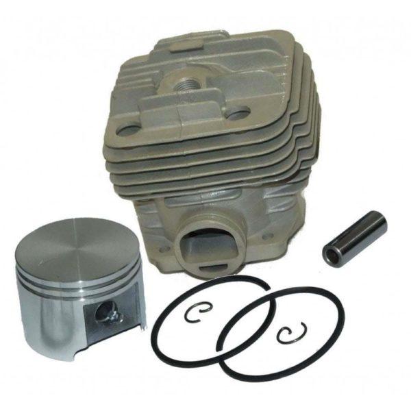 TS400 Cylinder Pot & Engine Piston, Bearing Needle & Head Gasket Kit Fits STIHL TS 400