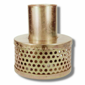 Strainer Tin Can