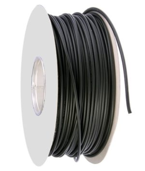 7 Core Cable 12v 24v Thin Wall Wire *11 AMP Rated* Trailer / Caravan LED Lights (5M)