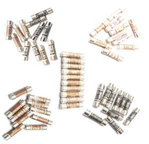 Electrical Fuses 3 AMP