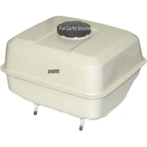 Fuel Tank GX390 GX340 Fits None Genuine Generator Pump Fits Honda 17510-ZE3-010ZA